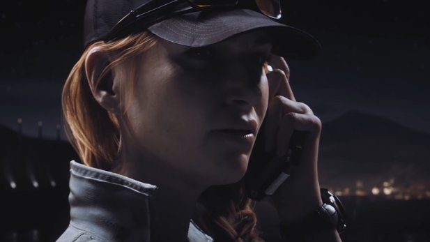 Rainbow Six: Siege - Neuer Trailer zum Outbreak-Event
