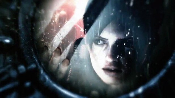 Resident Evil Revelations - Trailer zur PC-Version