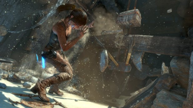 Rise of the Tomb Raider kommt wohl doch mit Multiplayer.