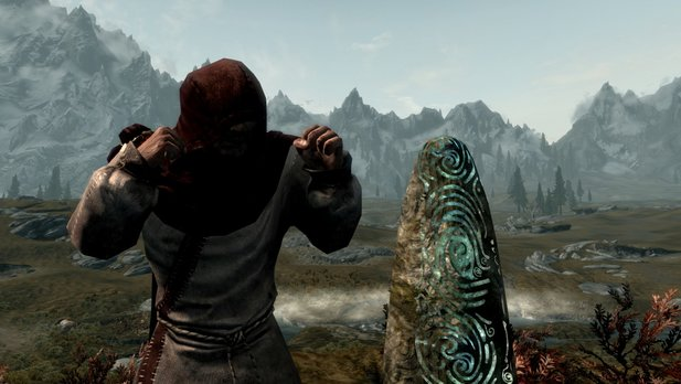 Skyrim Mod: Way of the Monk - Unarmed Overhaul