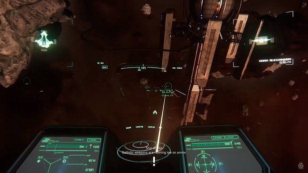 Star Citizen - Bringing Balance to Force (AtV)
