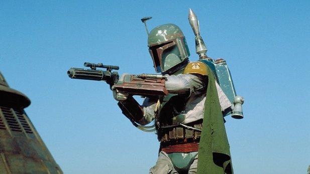 Star Wars Boba Fett Film Wurde Endgültig Gestrichen Sagt