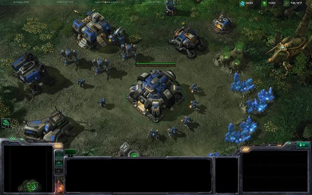 Forge Of Empires Karte Komplettlösung.Komplettlösung Zu Starcraft 2 So Meistern Sie Alle 29 Missionen