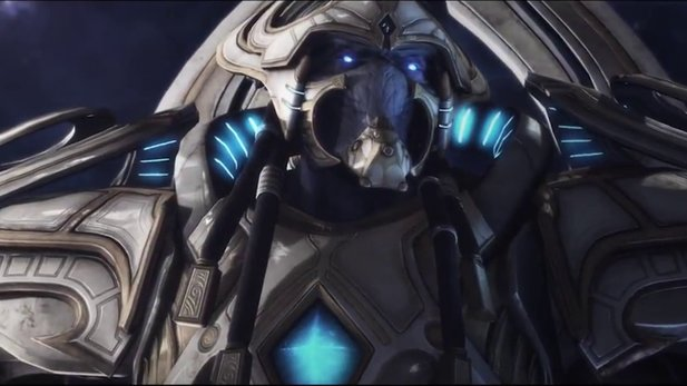 Starcraft 2 - Patch 3.0 mit neuem User-Interface