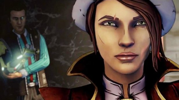 Tales from the Borderlands - Ankündigungs-Trailer zum Adventure-Spinoff