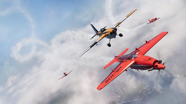 The Crew 2 - Beta-Preload zum Open-World-Rennspiel gestartet, neuer Trailer