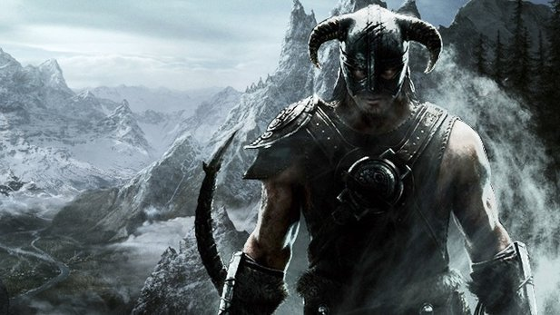 Test-Video von The Elder Scrolls 5: Skyrim