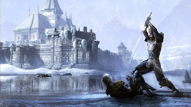 Duelle gehören zu den neuen Features in The Elder Scrolls Online.