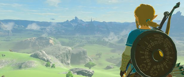 The Legend of Zelda: Breath of the Wild ist eines der besten Action-Adventures der Spielegeschichte. Warum, erfahren Sie im Test unserer Kollegen von GamePro.