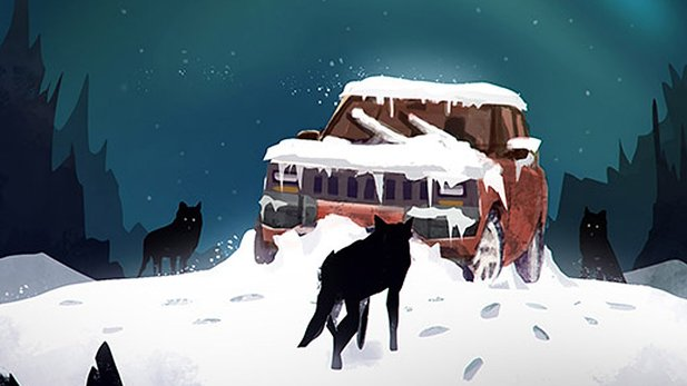Was ist... The Long Dark? - Vorschau mit der Early-Access-Version