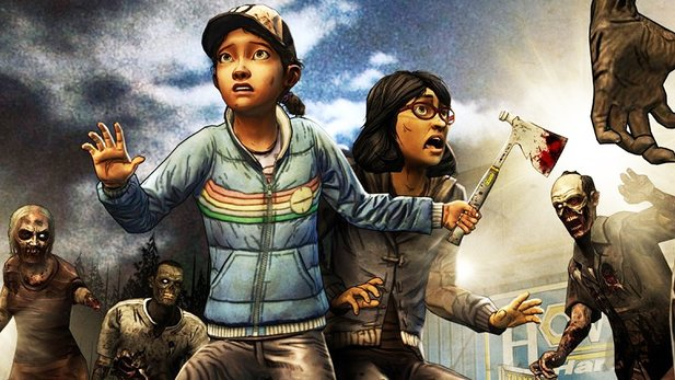 Der Release-Termin für das Adventure The Walking Dead: Season Two - Episode 5: No Going Back steht fest.