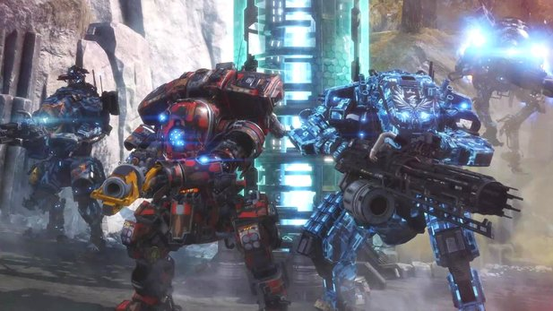 Titanfall 2 - Koop-Action und Selfies im Gameplay-Trailer zur Operation Frontier Shield