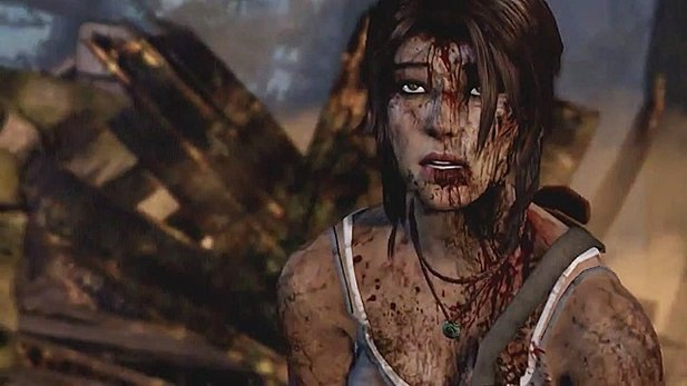 Tomb Raider - Gameplay-Trailer zur E3