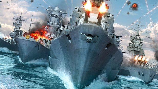 Was ist ... World of Warships? - Beta-Version angespielt