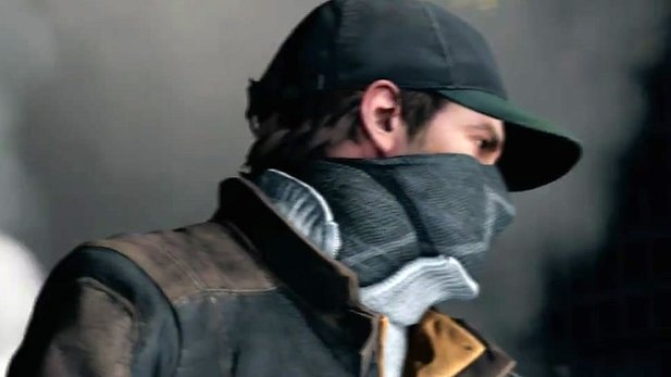 Watch Dogs - Trailer »Willkommen in Chicago«