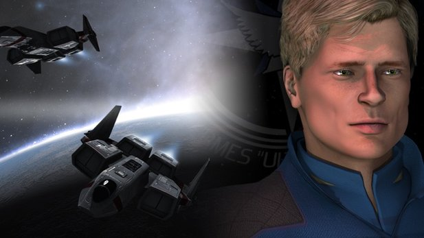 Wing Commander Saga - Video-Special
