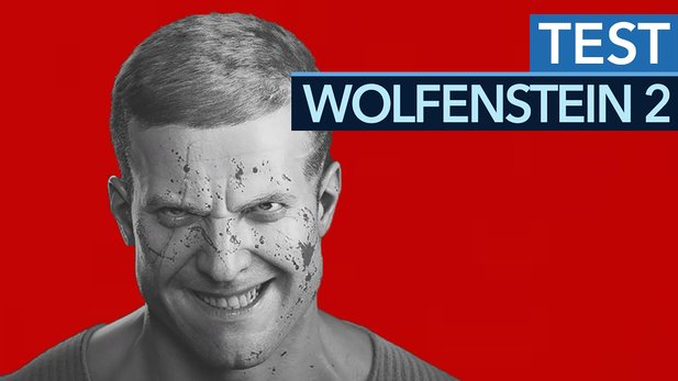 Wolfenstein 2: The New Colossus - Testvideo: Der beste Solo-Shooter des Jahres