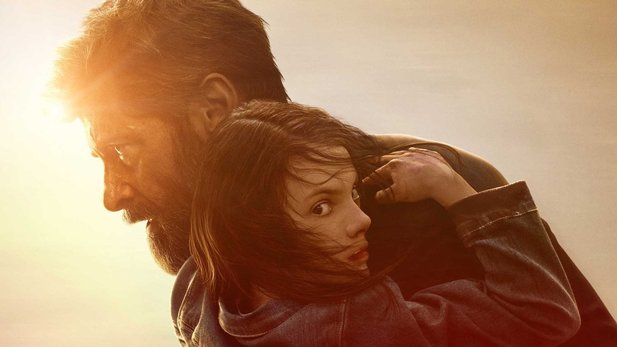 Wolverine 3: Logan - Finaler Trailer zeigt Hugh Jackman und X-23 in Action