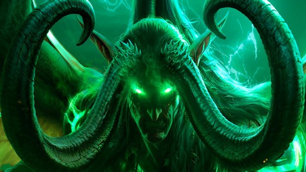 World of Warcraft: Legion schränkt Addons ein.