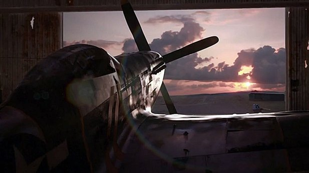 World of Warplanes - Gamescom-Trailer
