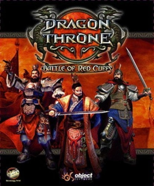 Cover zu Dragon Throne: Battle of Red Cliffs