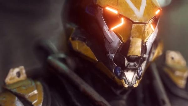 Anthem schafft seine Roadmap ab: Bugfixes statt neue Inhalte