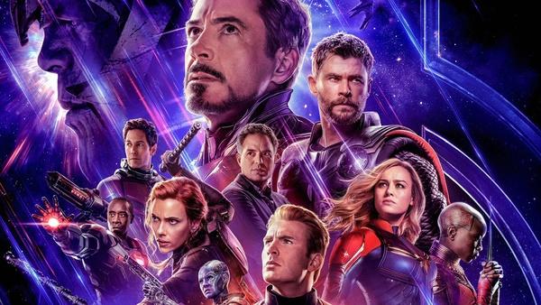 Marvels Avengers: Endgame ist der erfolgreichste Film aller Zeiten