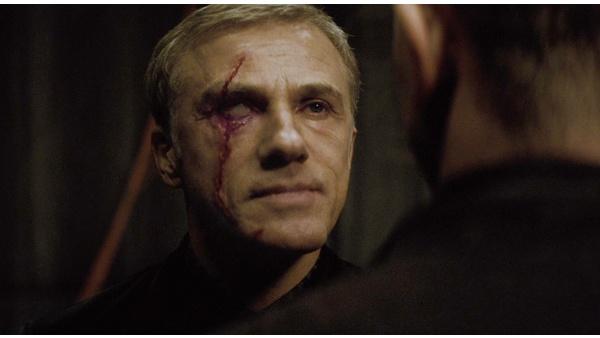 Für James Bond 25 kehrt Christoph Waltz als Blofeld zurück