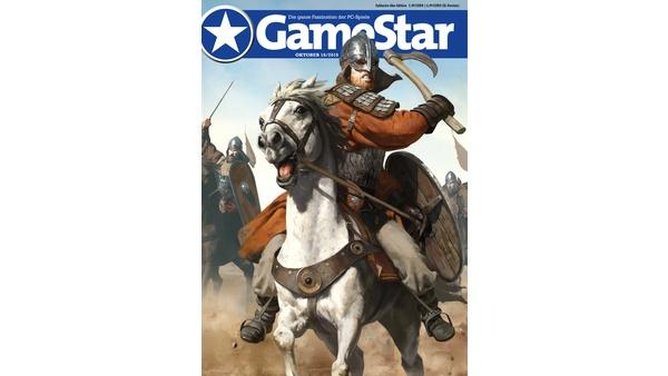 Die neue GameStar - Ab dem 18.9. im Handel