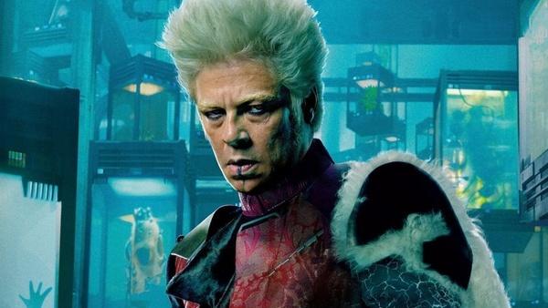 Benicio del Toro als Bösewicht von James Gunns Suicide Squad 2?