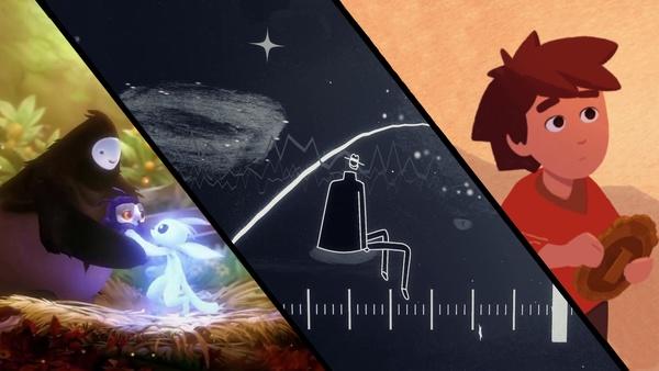 10 Indie-Spiele, die ihr nicht verpassen solltet