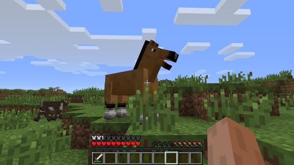Minecraft Update Auf Version Kommt Im Januar Und - Minecraft hauser verbessern