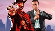 GTA 5 meets Red Dead 2: what's behind Ned Luke's role in the Western game?