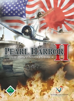 Pearl Harbor 2: The Navy Strikes Back