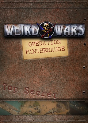 Weird Wars: Operation Pantherauge