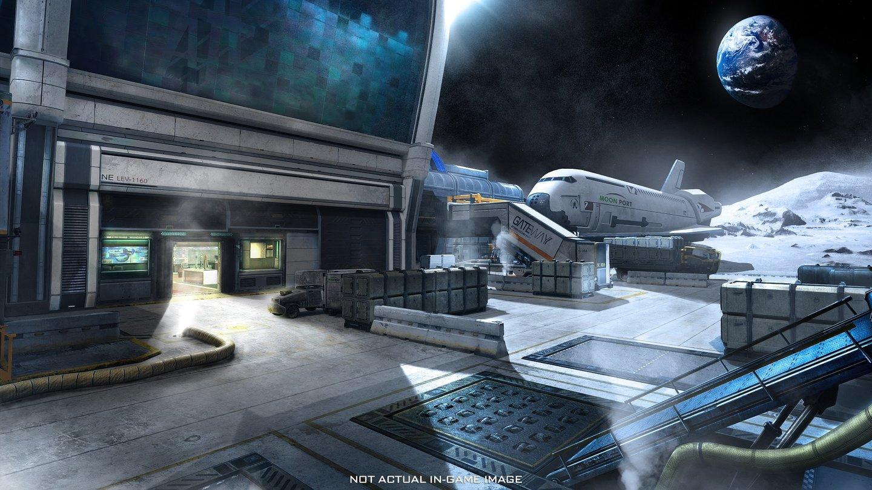 CoD: Infinite Warfare - MW2-Kliker Terminal zurück, aber kein ... on