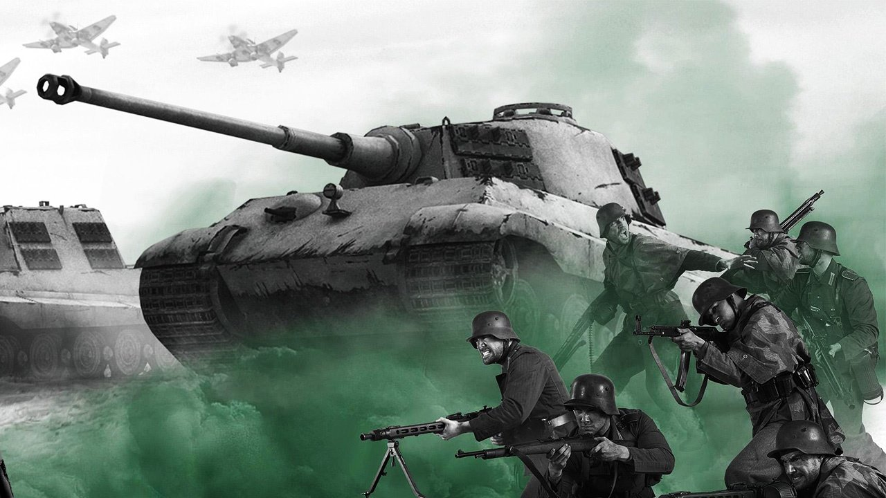 Coh 2 Case Blue : Company of heroes case blue mission pack rus steam gift buy hd