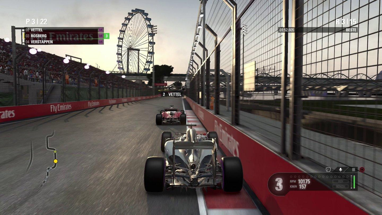 F1 2016 Im Test Was Für Ein Comeback Gamestar