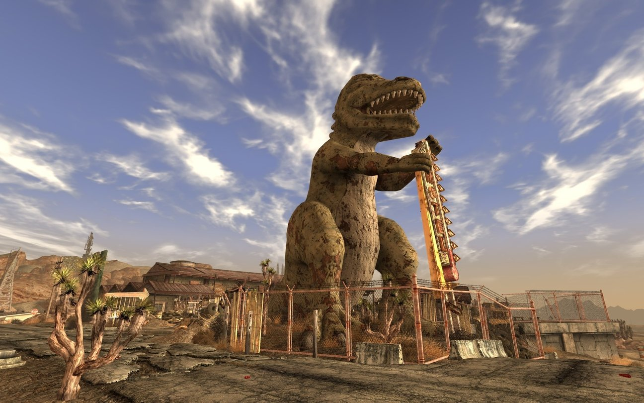 Fallout: New Vegas - Preview: Was erwartet uns in Nevada?