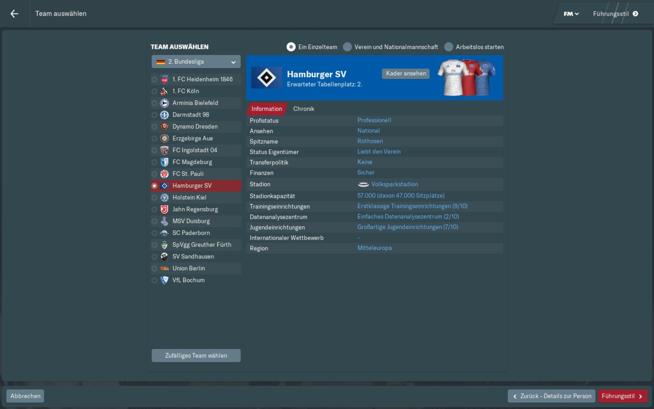 Football Manager 2019 Guide 4 Tipps Fur Eure Trainer Karriere