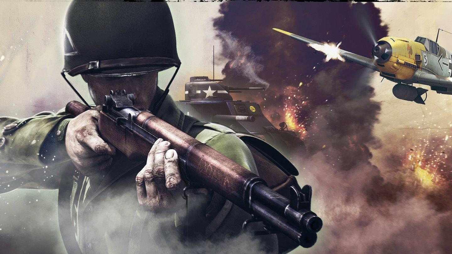 Heroes & Generals - Weltkriegs-Shooter veröffentlicht, neuer Launch ...