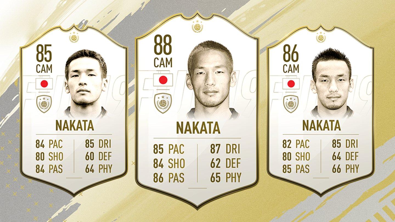 Fifa 19 Icons Alle Neuen Ikonen Und Alten Legenden Aus Fut 19