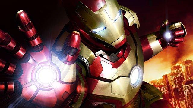 Iron Man in GTA 5 - Mod-Version 2 0 macht GTA zum Superhelden-Spiel