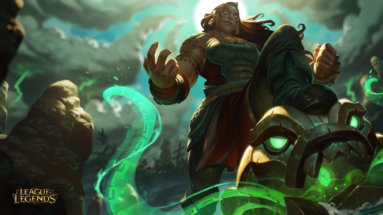 League Of Legends So Lange Spielt Man Um Alles Freizuschalten