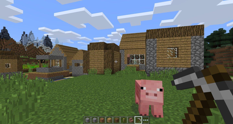 Minecraft Spielen Deutsch Minecraft Spielen Lernen Bild - Minecraft spielen lernen