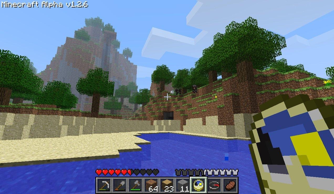 Minecraft Im Test Eine Hymne Auf Die Kreativität GameStar - Minecraft spiele schieben