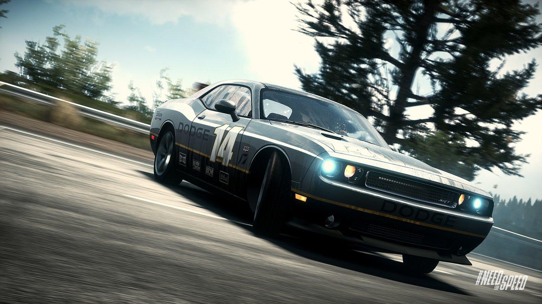 Need for Speed Rivals - Rennspiel läuft durch einen Trick mit 60 ...