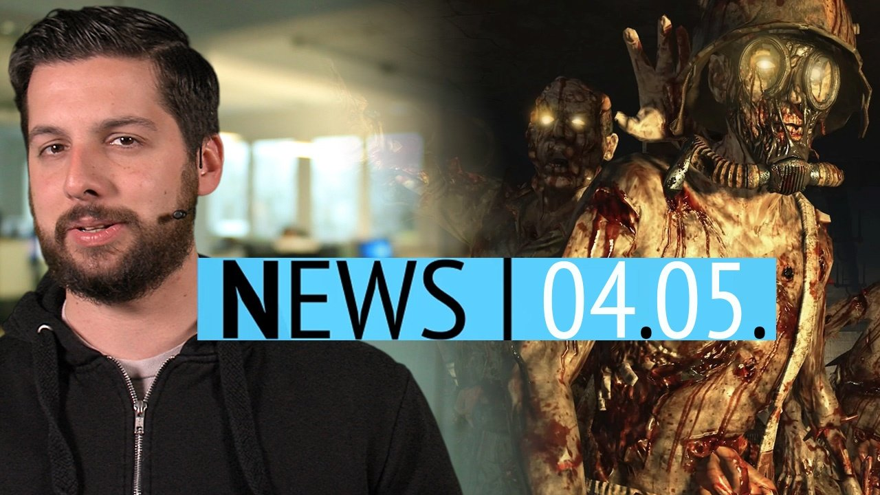 News Call Of Duty Zombies Chronicles Aufgetaucht Indie Spiel