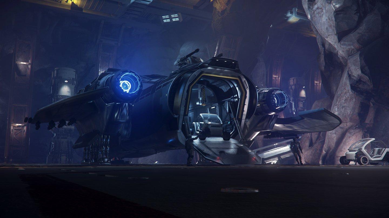 Star Citizen - Eine Woche lang kostenlos ausprobieren - GameStar
