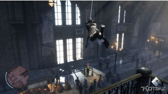 Assassin's Creed Victory (Quelle: kotaku.com)